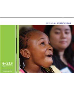 KEEN USA Annual Report 2006