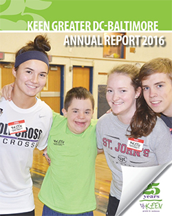 KEEN USA Annual Report 2016