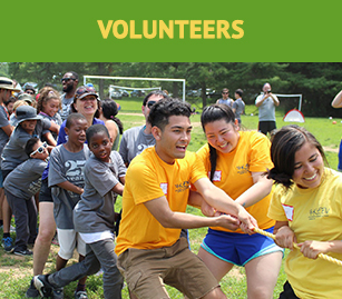 Volunteer - KEEN Adults and Athletes
